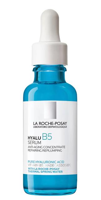 La Roche-Posay Hyalu B5 Pure Hyaluronic Acid Face Serum  1