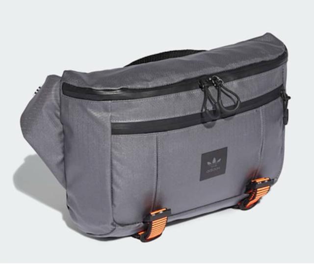 Adidas Waist Bag Large 1