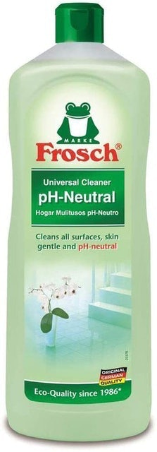 Frosch Natural pH Neutral All Purpose Cleaner 1