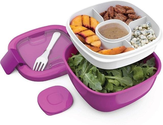 Bentgo Salad Lunch Container 1