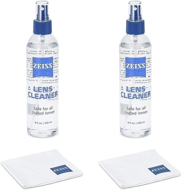 Carl Zeiss Vision Lens Cleaner 1