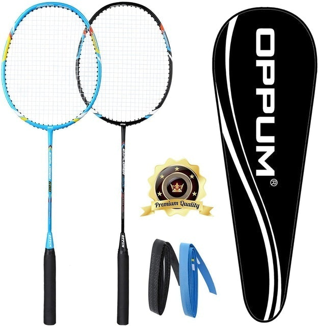 Oppum Carbon Fiber Composite Badminton Racket 1