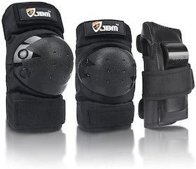 Top 10 Best Knee and Elbow Pads for Adults in 2021 (Gonex, JBM, and More) 5