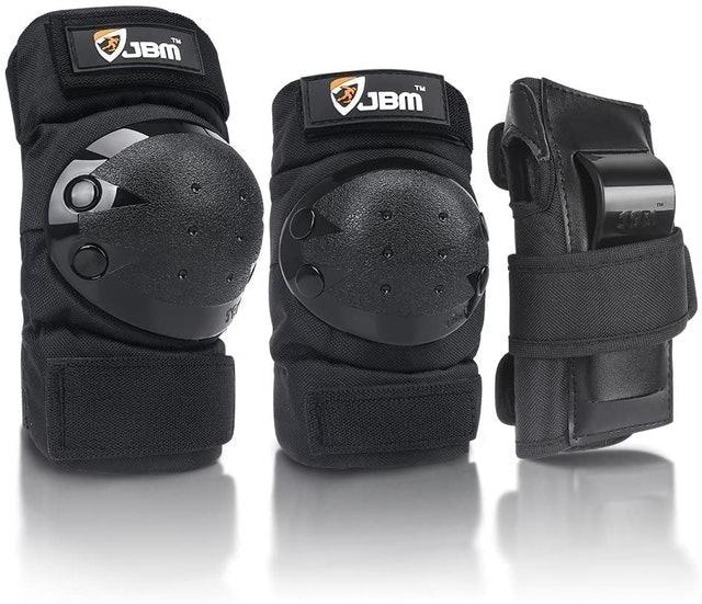 JBM Protective Gear Set for Multi Sports 1