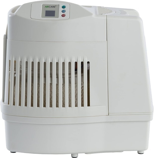 Aircare Digital Whole-House Console-Style Evaporative Humidifier 1