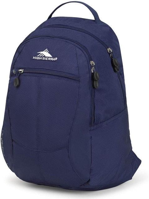 High Sierra Curve Backpack 1