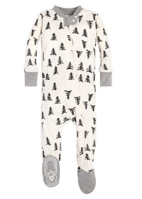 Top 10 Best Christmas Pajamas for Kids in 2020 (Carter's, Burt's Bees Baby, and More) 1