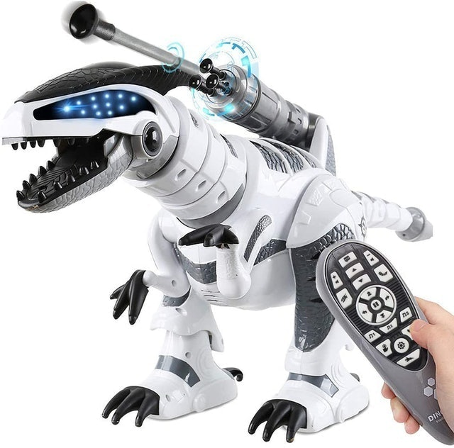 Fistone RC Robot Dinosaur 1