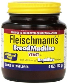 Top 10 Best Yeasts for Baking in 2020 (SAF, Fleischmann's, and More) 4