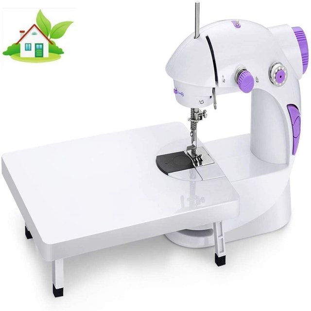 Jinlongshan Mini Portable Sewing Machine 1