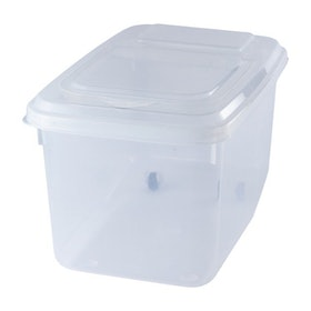 Top 23 Best Japanese Rice Storage Containers to Buy Online 2020 - Tried and True! 3