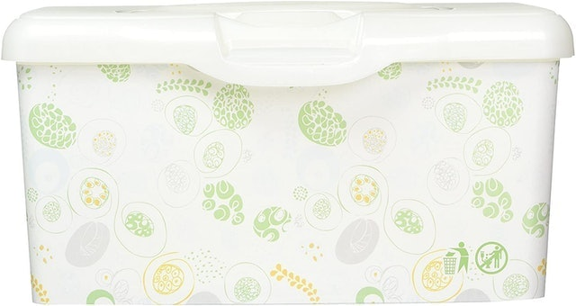 Huggies Natural Care Unscented Baby Wipes Tub 1