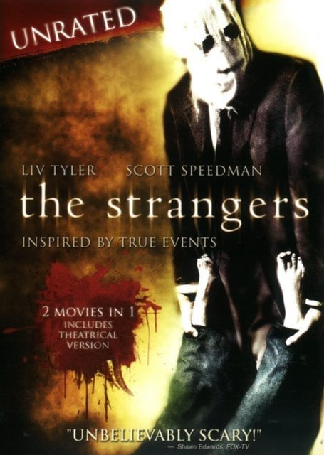 Bryan Bertino The Strangers 1