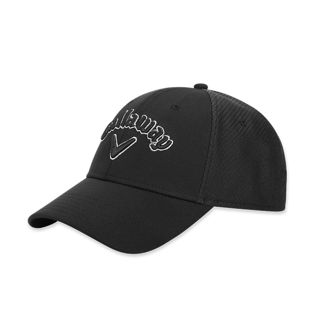 Callaway Golf 2019 Mesh Fitted Hat 1