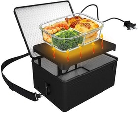 Top 10 Best Electric Lunch Boxes in 2021 (Crock-Pot, Hot Logic, and More) 4