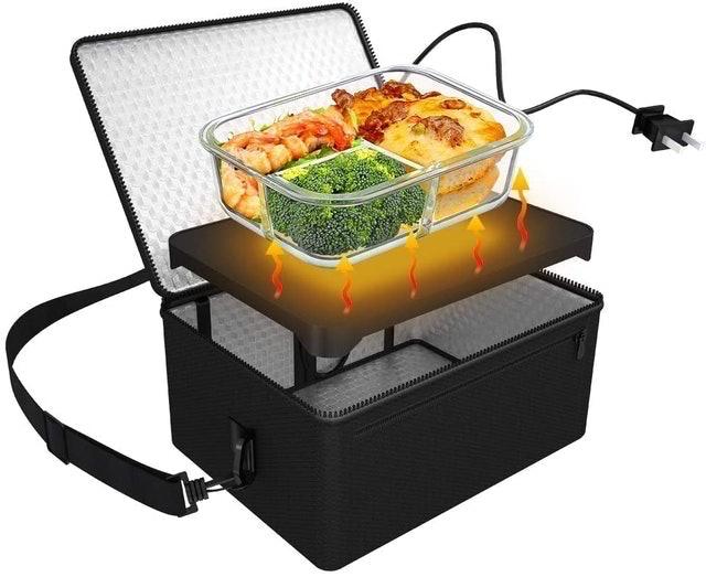 Rottogoon Portable Food Warmer 1