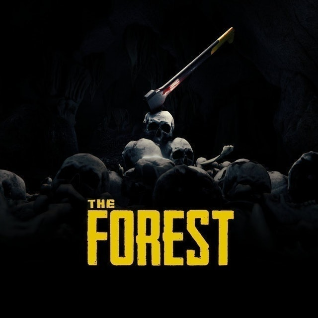 Endnight Games Ltd The Forest 1