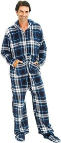 Top 10 Best Onesies for Adults in 2020 (Carhartt, Lazy One, and More) 5