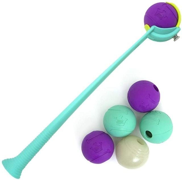 Chew King Ball Launcher 1