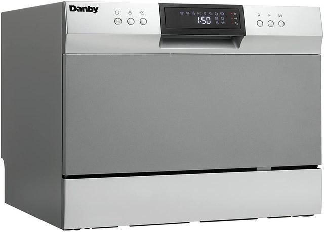 Danby Countertop Dishwasher 1