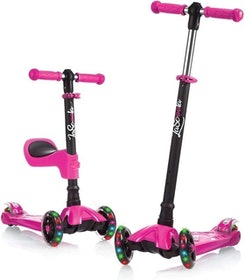 Top 10 Best Kick Scooters for Kids in 2021 (Razor, Mongoose, and More) 3