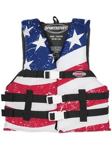 Top 10 Best Life Jackets for Kids in 2021 (Stearns, Mustang Survival, and More) 3