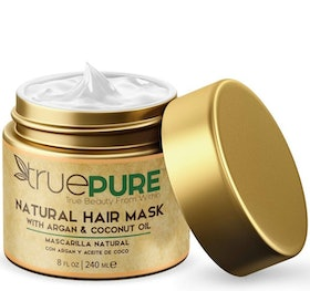 Top 10 Best Hair Masks for Color Treated Hair in 2021 5