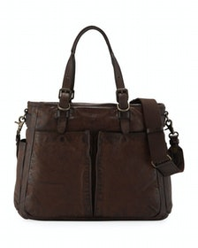 Top 10 Best Men's Tote Bags in 2020 (Coach, Adidas, and More) 1