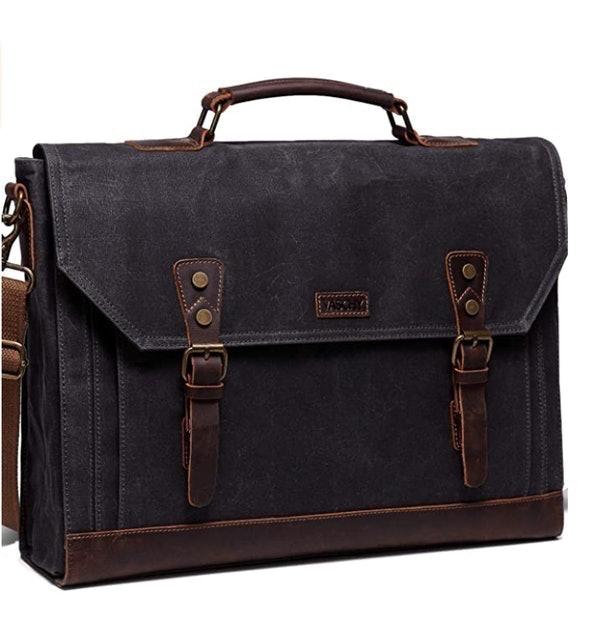 Vaschy Messenger Bag for Men 1