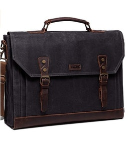 Top 10 Best Business Briefcases in 2021 (Samsonite, Vaschy, and More) 1