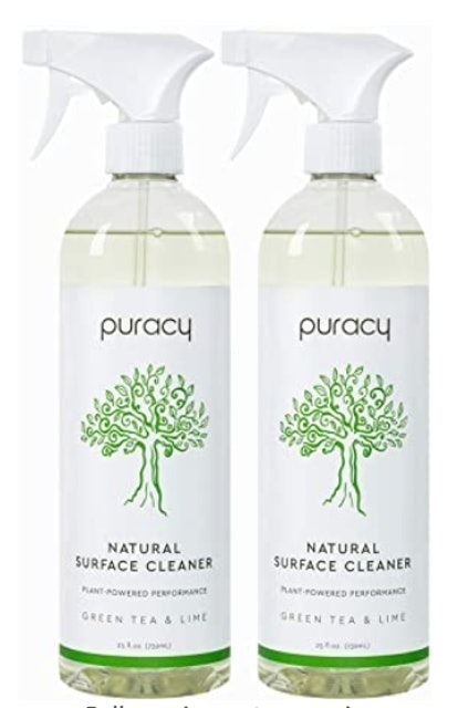 Puracy Natural Surface Cleaner 1