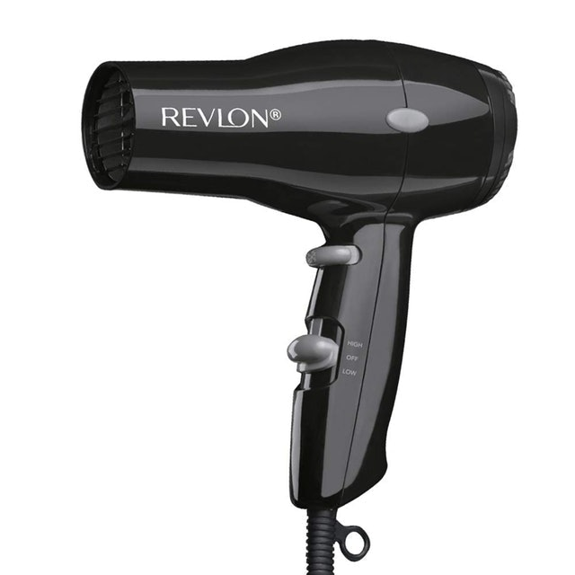 Revlon 1875W Compact & Lightweight Hair Dryer 1