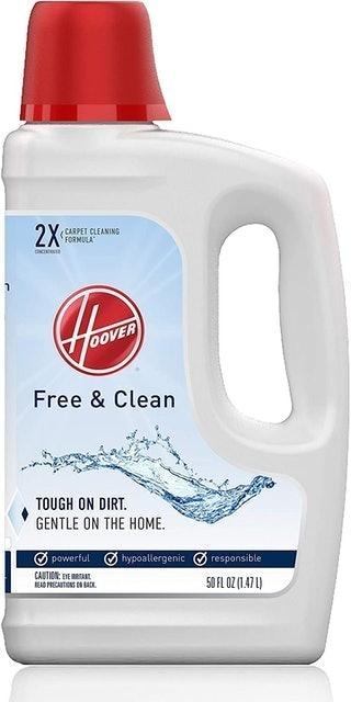 Hoover Free & Clean 1