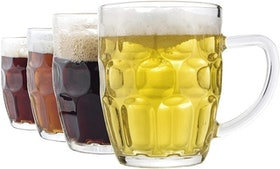 Top 10 Best Beer Mugs in 2021 (Gelid, Thick, and More) 1