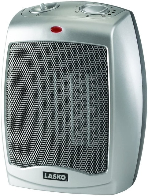 Lasko Ceramic Portable Space Heater 1