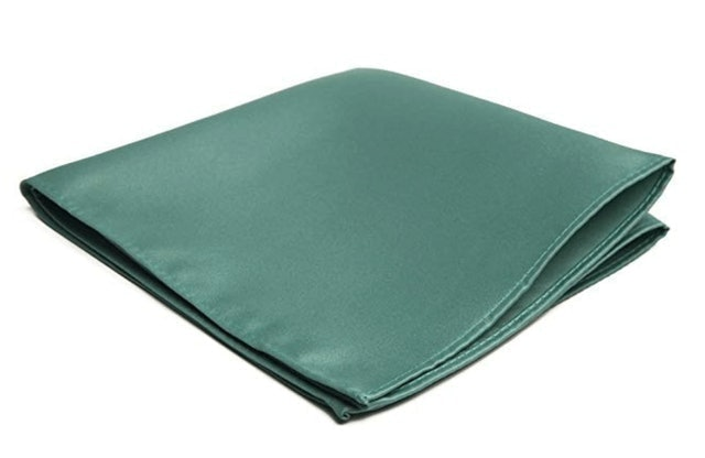 Jacob Alexander Solid Color Handkerchief 1