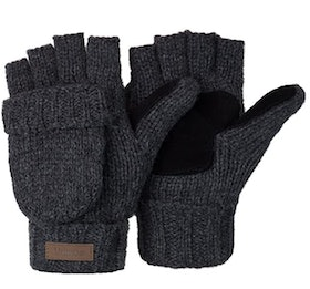 Top 10 Best Mittens for Women in 2020 (Patagonia, L.L. Bean, and More) 1