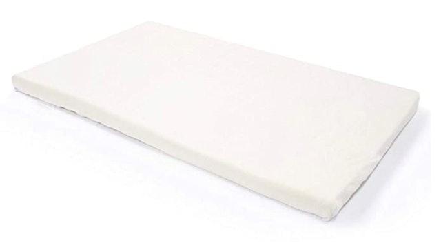 Milliard Memory Foam Mattress Topper 1