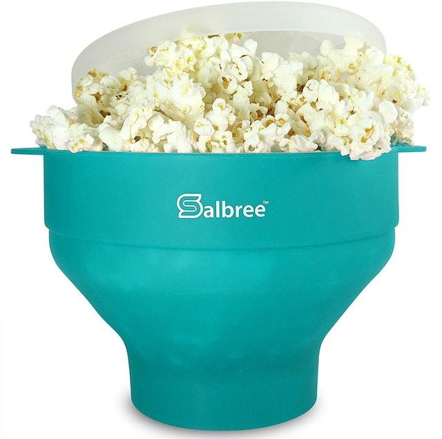 Salbree Microwave Popcorn Popper 1