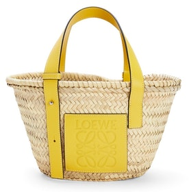 Top 10 Best Straw Bags in 2021 (Loewe, H&M, and More) 5