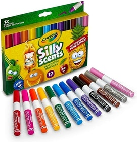 Top 10 Best Washable Markers in 2021 (Crayola, Faber-Castell, and More) 4