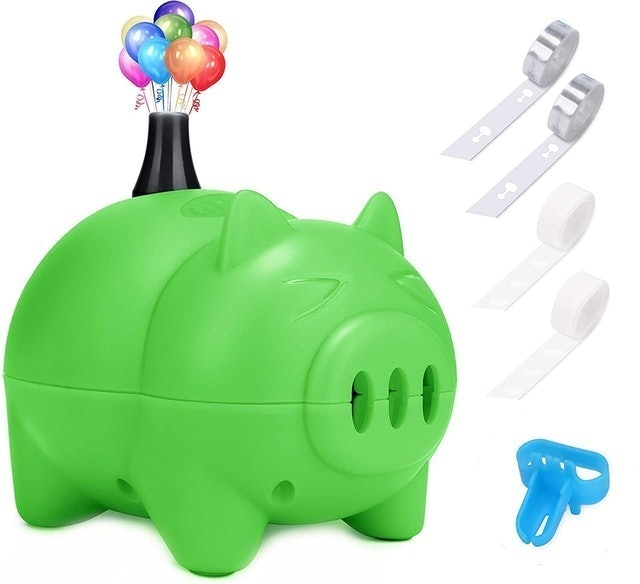 LiKee Electric Balloon Pump 1
