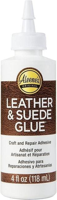 Aleene's  Leather & Suede Glue 1