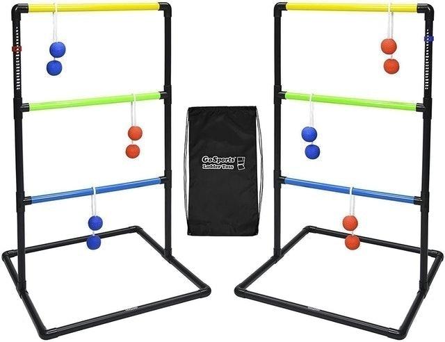 GoSports Pro Grade Ladder Toss 1