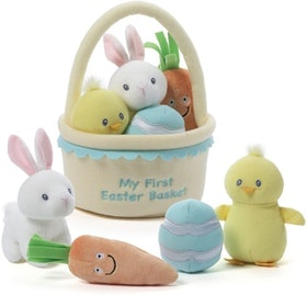 Top 10 Best Easter Gifts for Kids in 2021 (Gund, Melissa & Doug, and More) 2