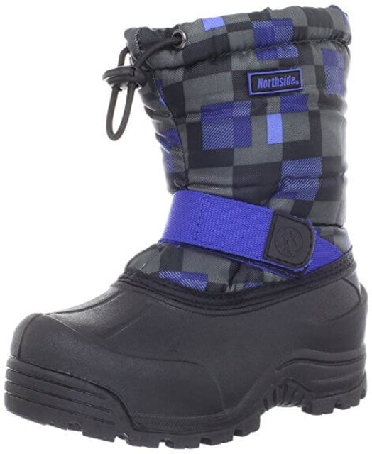 Northside Frosty Winter Snow Boot 1