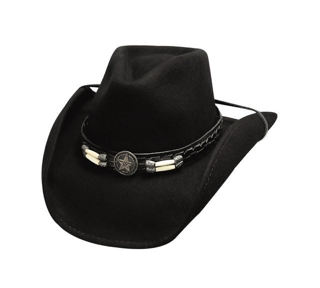 Bullhide Hats Skynard 1