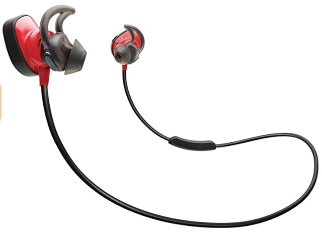 Bose SoundSport Pulse Wireless Headphones 1