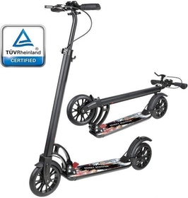 Top 10 Best Kick Scooters for Adults in 2021 (Razor, Mongoose, and More) 2