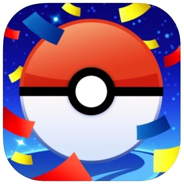 Niantic, Inc. Pokémon Go 1